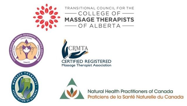 Alberta Massage Therapist associations